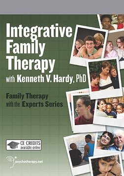 Integrative Family Therapy - With Kenneth V. Hardy