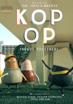 Heads Together - Kop Op