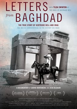 Letters from Baghdad - The Political Work of Gertrude Bell