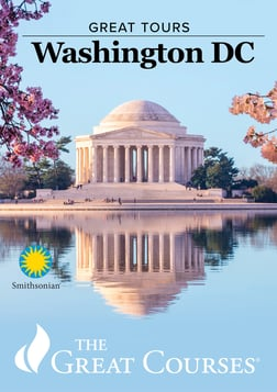 The Great Tours: Washington D.C.