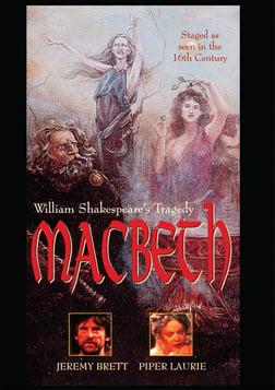 Shakespeare Series: Macbeth
