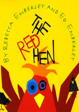 The Red Hen
