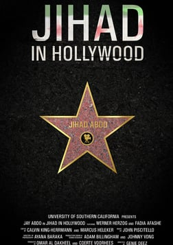 Jihad in Hollywood - An Arab Hollywood Story