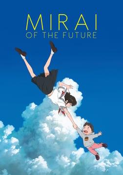Mirai of the Future