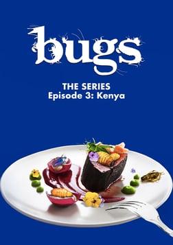 Kenya - Bugs: The Series