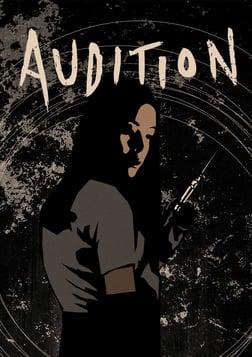 Audition - Ôdishon