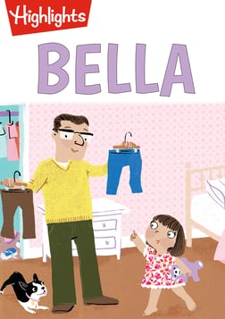 The Stories of Bella