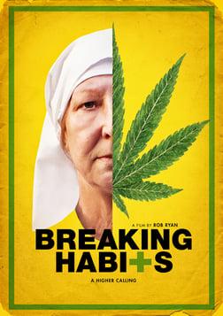 Breaking Habits - A Commune of Activist Nuns Who Run a Cannabis Farm
