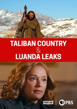 Taliban Country/Luanda Leaks