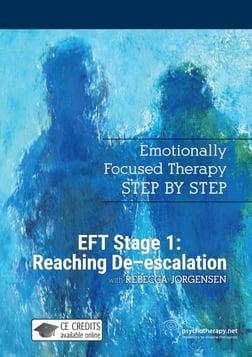 EFT Stage 1: Reaching De-escalation