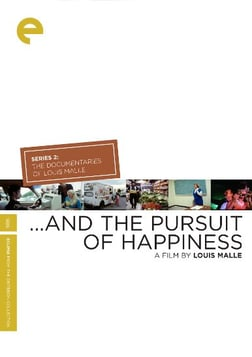 …And the Pursuit of Happiness
