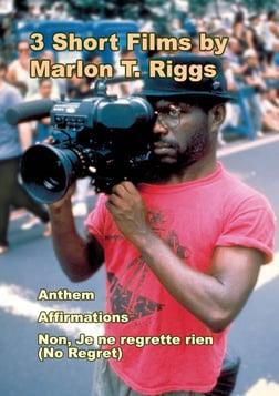 3 Short Films by Marlon T. Riggs