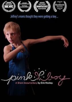 Pink Boy - Creating a Space Between Genders
