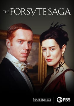 The Forsyte Saga: Season 1