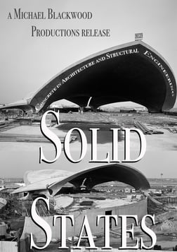 Solid States - Concrete in Architecture and Structural Engineering