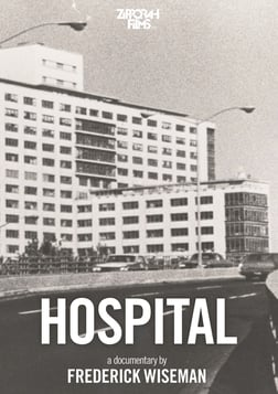 Hospital - Daily Activities of an Urban Hospital