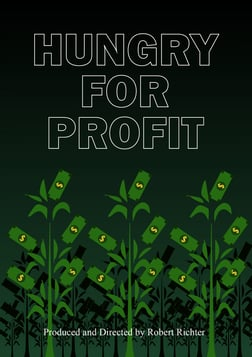 Hungry for Profit