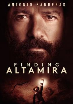 Finding Altamira