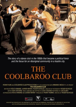 The Coolbaroo Club