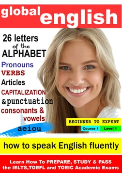 Global English Course 1 Lesson 1: Learn English as a Second Language