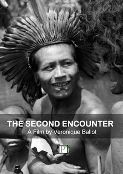 "Brazil, Amazonia:""The Second Encounter"" O Segundo Encontro"
