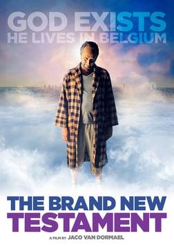 The Brand New Testament - Le tout nouveau testament