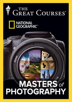 National Geographic Masters of Photography