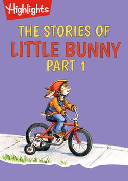 The Stories of Little Bunny Part 1