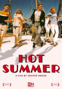 Hot Summer - Heisser Sommer