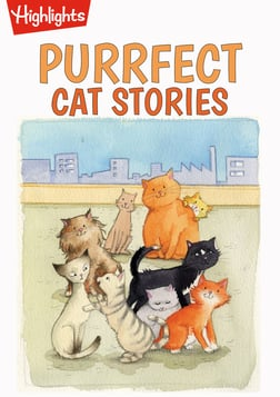 Purrfect Cat Stories