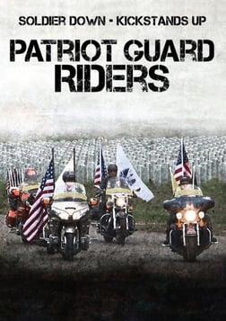Patriot Guard Riders