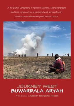 Journey West - Buwarrala Aryah
