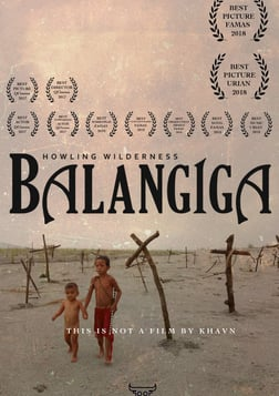 Balangiga: Howling Wilderness