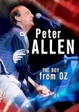 Peter Allen: The Boy From Oz