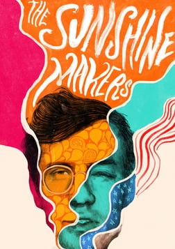 The Sunshine Makers - The Unlikely Duo at the Heart of 60s Drug Counterculture