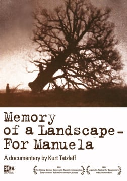 Memories of a Landscape: To Manuela