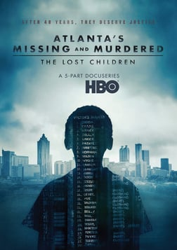 Atlanta's Missing and Murdered - The Lost Children