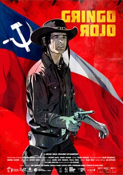 """Red Gringo - Dean Reed, the """"Red Elvis"""" of Latin America"""