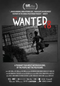 The Wanted 18 - The Israeli Army's Pursuit of 18 Cows
