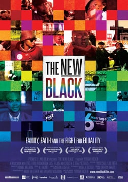 The New Black - LGBT Rights in African American Communities