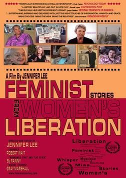 Feminist - Stories From Women's Liberation