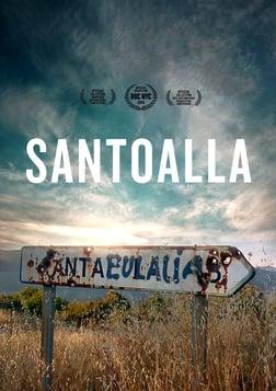 Santoalla - A Missing Expatriate in a Small Spanish Village