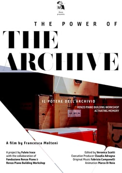 The Power of the Archive