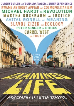 Examined Life - Influential Thinkers and The Spaces that Shape their Ideas
