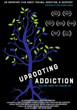 Uprooting Addiction: Healing From the Ground Up