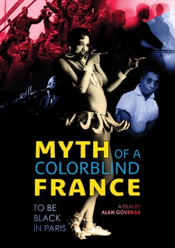 Myth of Colorblind France