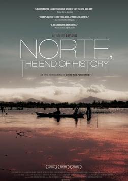 Norte, The End of History - Norte, Hangganan ng Kasaysayan
