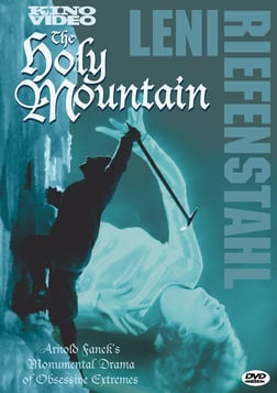 The Holy Mountain - Der heilige Berg