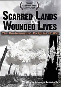 Scarred Lands and Wounded Lives