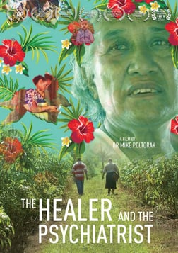 The Healer and the Psychiatrist